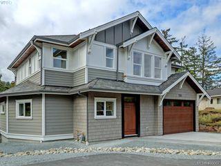 Main Photo: 720 Bondi Close in VICTORIA: La Florence Lake Single Family Detached for sale (Langford)  : MLS®# 400067
