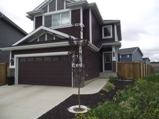 Main Photo: 623 EBBERS Court in Edmonton: Zone 02 House for sale : MLS®# E4132096