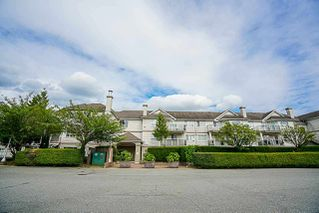 "Main Photo: 314 12769 72 Avenue in Surrey: West Newton Condo for sale in ""THE SAVOY"" : MLS®# R2322606"
