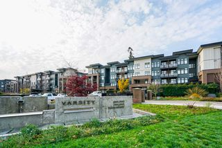 "Main Photo: 403 20062 FRASER Highway in Langley: Langley City Condo for sale in ""VARSITY"" : MLS®# R2323035"