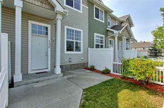 Main Photo: 132 2051 Towne Centre Boulevard in Edmonton: Zone 14 Townhouse for sale : MLS®# E4138385