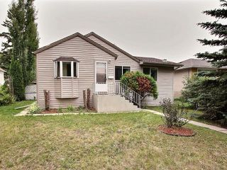 Main Photo: 12731 125 Street in Edmonton: Zone 01 House for sale : MLS®# E4138519