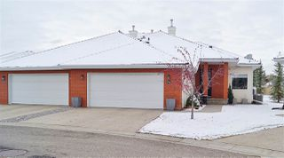 Main Photo: 54 1225 WANYANDI Road in Edmonton: Zone 22 House Half Duplex for sale : MLS®# E4140183