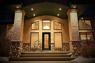 Photo 24: 15 BRIARWOOD Way: Stony Plain House for sale : MLS®# E4140737