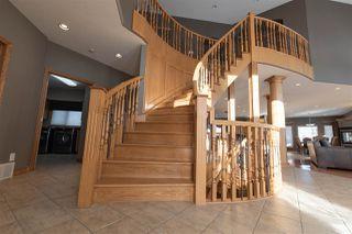 Photo 14: 15 BRIARWOOD Way: Stony Plain House for sale : MLS®# E4140737