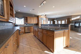 Photo 9: 15 BRIARWOOD Way: Stony Plain House for sale : MLS®# E4140737