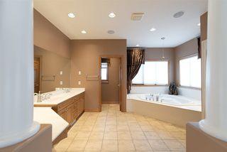 Photo 17: 15 BRIARWOOD Way: Stony Plain House for sale : MLS®# E4140737