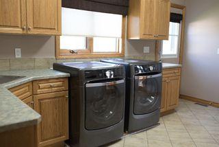 Photo 13: 15 BRIARWOOD Way: Stony Plain House for sale : MLS®# E4140737