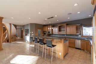 Photo 10: 15 BRIARWOOD Way: Stony Plain House for sale : MLS®# E4140737