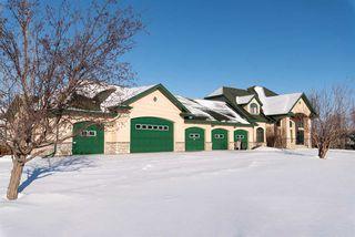 Photo 26: 15 BRIARWOOD Way: Stony Plain House for sale : MLS®# E4140737