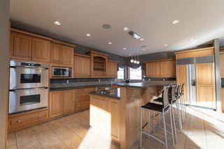Photo 8: 15 BRIARWOOD Way: Stony Plain House for sale : MLS®# E4140737