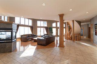 Photo 2: 15 BRIARWOOD Way: Stony Plain House for sale : MLS®# E4140737