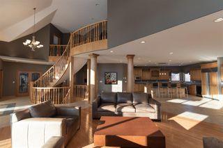 Photo 4: 15 BRIARWOOD Way: Stony Plain House for sale : MLS®# E4140737