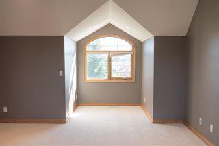 Photo 19: 15 BRIARWOOD Way: Stony Plain House for sale : MLS®# E4140737