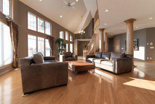 Photo 3: 15 BRIARWOOD Way: Stony Plain House for sale : MLS®# E4140737