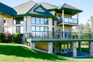 Photo 29: 15 BRIARWOOD Way: Stony Plain House for sale : MLS®# E4140737