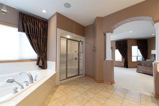 Photo 18: 15 BRIARWOOD Way: Stony Plain House for sale : MLS®# E4140737