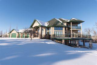 Photo 27: 15 BRIARWOOD Way: Stony Plain House for sale : MLS®# E4140737