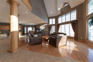 Photo 5: 15 BRIARWOOD Way: Stony Plain House for sale : MLS®# E4140737