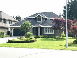 """Photo 1: 10684 158 Street in Surrey: Fraser Heights House for sale in """"Fraser Woods"""" (North Surrey)  : MLS®# R2333900"""