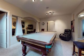 Photo 19: 16 LAURALCREST Place: St. Albert House for sale : MLS®# E4141525