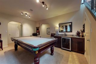 Photo 18: 16 LAURALCREST Place: St. Albert House for sale : MLS®# E4141525