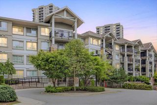 "Main Photo: 401 9233 GOVERNMENT Street in Burnaby: Government Road Condo for sale in ""SANDLEWOOD"" (Burnaby North)  : MLS®# R2336511"