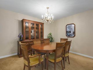 "Photo 6: 302 5425 YEW Street in Vancouver: Kerrisdale Condo for sale in ""The Belmont"" (Vancouver West)  : MLS®# R2337022"