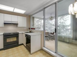 "Photo 8: 302 5425 YEW Street in Vancouver: Kerrisdale Condo for sale in ""The Belmont"" (Vancouver West)  : MLS®# R2337022"