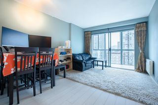 Photo 5: 805 1188 HOWE Street in Vancouver: Downtown VW Condo for sale (Vancouver West)  : MLS®# R2337040