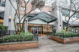 Photo 2: 805 1188 HOWE Street in Vancouver: Downtown VW Condo for sale (Vancouver West)  : MLS®# R2337040