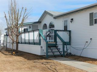 Main Photo: 168 3400 48 Street: Stony Plain Mobile for sale : MLS®# E4142421