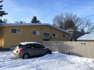 Photo 2: 11811 45 Street NW in Edmonton: Zone 23 House Fourplex for sale : MLS®# E4143071