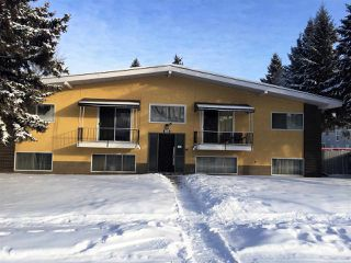 Main Photo: 11811 45 Street NW in Edmonton: Zone 23 House Fourplex for sale : MLS®# E4143071