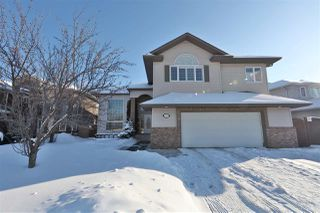 Main Photo: 197 KULAWY Drive in Edmonton: Zone 29 House for sale : MLS®# E4143879