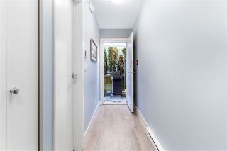 """Photo 18: 108 4255 SARDIS Street in Burnaby: Central Park BS Condo for sale in """"PADDINGTON MEWS"""" (Burnaby South)  : MLS®# R2342300"""