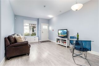 """Photo 7: 108 4255 SARDIS Street in Burnaby: Central Park BS Condo for sale in """"PADDINGTON MEWS"""" (Burnaby South)  : MLS®# R2342300"""