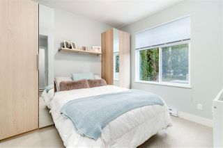 """Photo 14: 108 4255 SARDIS Street in Burnaby: Central Park BS Condo for sale in """"PADDINGTON MEWS"""" (Burnaby South)  : MLS®# R2342300"""