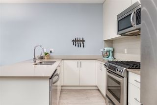 """Photo 11: 108 4255 SARDIS Street in Burnaby: Central Park BS Condo for sale in """"PADDINGTON MEWS"""" (Burnaby South)  : MLS®# R2342300"""