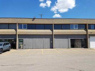 Main Photo: 6569 Gateway Boulevard in Edmonton: Zone 41 Office for lease : MLS®# E4145165
