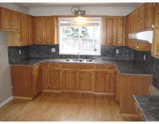 Photo 7: 4624 QUARTZ CR in Prince George: Foothills House for sale (PG City West (Zone 71))  : MLS®# N198420