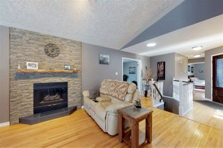 Photo 4: 27 ERIN RIDGE Drive: St. Albert House for sale : MLS®# E4145481