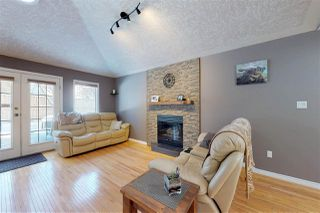 Photo 5: 27 ERIN RIDGE Drive: St. Albert House for sale : MLS®# E4145481