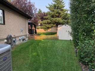 Photo 30: 27 ERIN RIDGE Drive: St. Albert House for sale : MLS®# E4145481