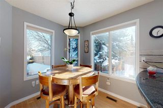 Photo 11: 27 ERIN RIDGE Drive: St. Albert House for sale : MLS®# E4145481