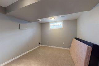 Photo 26: 27 ERIN RIDGE Drive: St. Albert House for sale : MLS®# E4145481