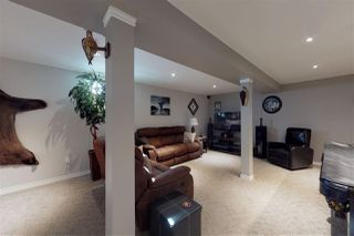 Photo 22: 27 ERIN RIDGE Drive: St. Albert House for sale : MLS®# E4145481
