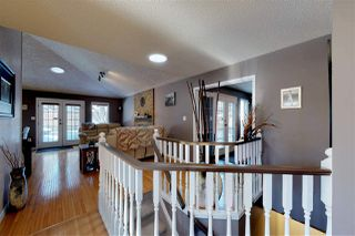 Photo 3: 27 ERIN RIDGE Drive: St. Albert House for sale : MLS®# E4145481