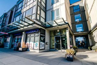 "Main Photo: PH2 2239 KINGSWAY in Vancouver: Victoria VE Condo for sale in ""THE SEENA"" (Vancouver East)  : MLS®# R2349783"