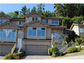 Photo 2: 28 2979 PANORAMA Drive in Coquitlam: Westwood Plateau Townhouse for sale : MLS®# R2351029
